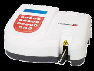 Combilyzer 13 Экспресс-анализатор мочи, HUMAN GmbH (Germany)
