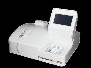 Полуавтоматический биохимический анализатор HumaLyzer 3000