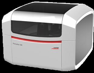 Автоматический биохимический анализатор HumaStar 200