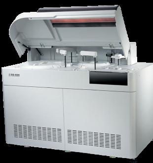 Автоматический биохимический  анализатор BS – 800М, Mindray (China)